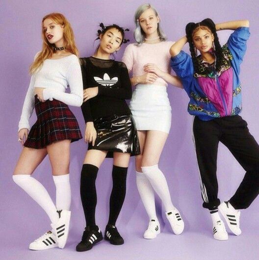 die besten 25 90er jahre mode ideen auf pinterest 90er