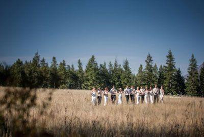 Durkee Wedding at ShyLynn Ranch 2015