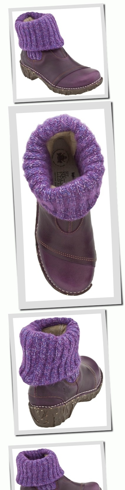 the best boots for mild winters - El Naturalista Iggdrasil N097 from www.planetshoes.com