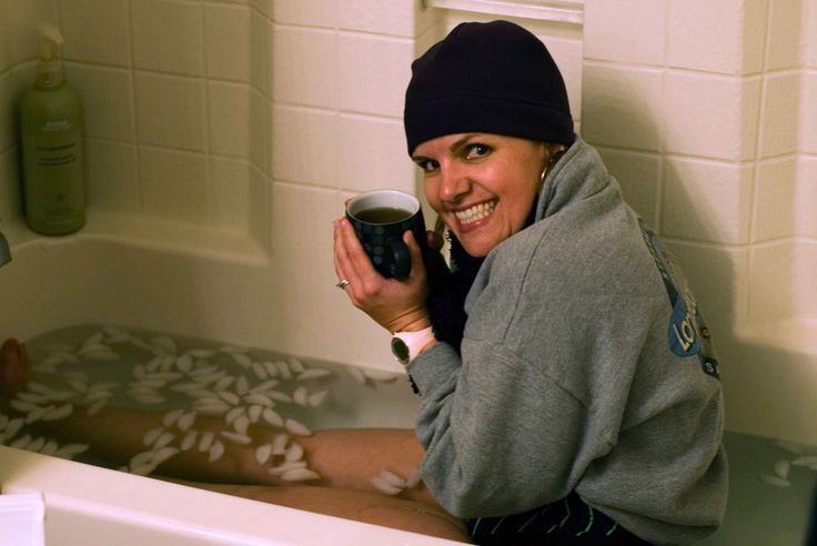 Ice Bath Therapy: Speed up Recovery and Enhance Performance