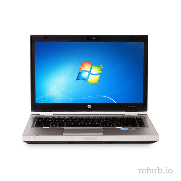 "*Model #: ELITEBOOK 8460P *Form Factor: N/A *CPU: INTEL i5-2520M 2.5Ghz *1st or 2nd Generation: 2nd Generation *Memory: 4GB *Memory Type: DDR3 *HDD: 250GB *Hard Drive Type: SATA *Optical: DVD-RW *Monitor: 14.1"" *Graphics Card ( Yes / No): YES *O/S: WINDOWS 7 PROFESSIONAL (W7P), MICROSOFT AUTHORIZED REFURBISHER (MAR) *Bit: 64 *WiFi: WIRELESS & CARD"