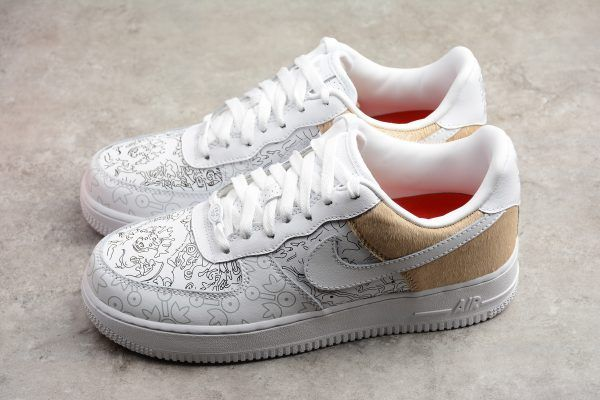 Pin on Nike Air Force 1