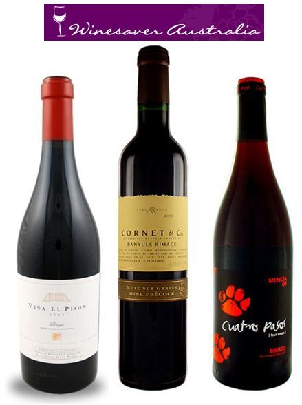At Wine Saver Australia, individuals can buy red wine according to their choice. Our red wine is widely popular because of its great taste. We have almost all the wine brands available at our liquor store.