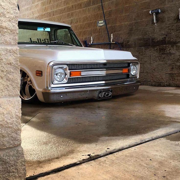 515 best Cars and trucks! images on Pinterest | Chevrolet trucks ...