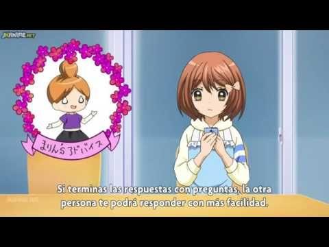 12-sai.: Chicchana Mune no Tokimeki Cap 4 sub español 2 Temporada - YouTube