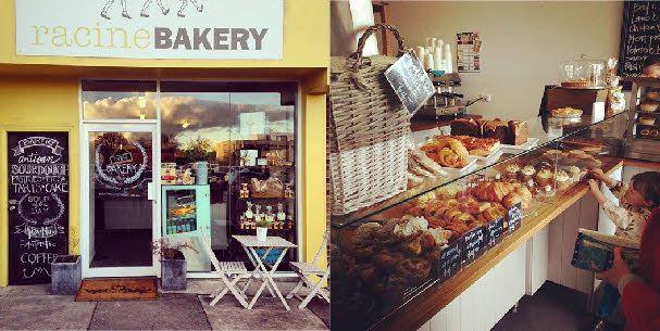 Racine Bakery in Orange