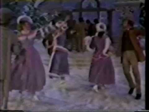 "Carpenters - ""Christmas Waltz"""