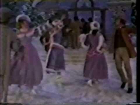 "Carpenters - ""Christmas Waltz"""