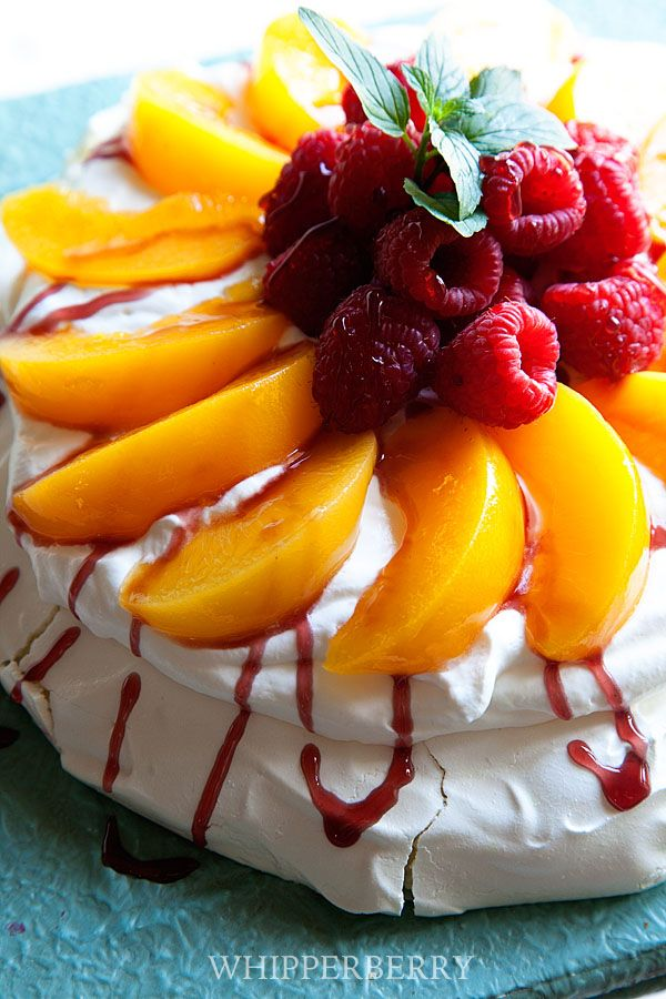 sauce peach melba with burnt caramel sauce recipe más caramelo ...
