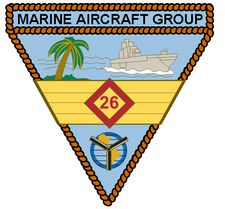 Marine Aircraft Group 26, New River Marine Corps Base