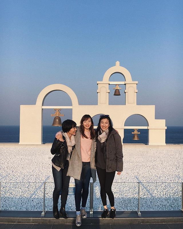Samcheok getaway with these two 💗 thanks for a memorable trip! by sominieee. livefolk #solbeachresort #flashesofdelight #potd #휴가 #neverstopexploring #삼척 #인스타그램 #thehappynow #여행스타그램 #바다 #travelgram #thatsdarling #darlingmovement #쏠비치리조트 #좋아요 #데일리 #쏠비치 #korea #liveauthentic #passionpassport #여행 #instatravel #samcheok #exploretocreate #micefx [Follow us on Twitter (@MICEFXSolutions) for more...]