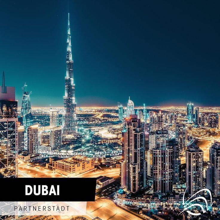 Wie weit seid ihr schon mit der Urlaubsplanung? Wir können Frankfurts Partnerstadt Dubai für Silvester empfehlen! Dafür sprechen angenehme Temperaturen moderne Architektur luxuriöse Hotels und ein faszinierendes Feuerwerk! #myzeil #welovefrankfurt #partnerstadt #citytrip