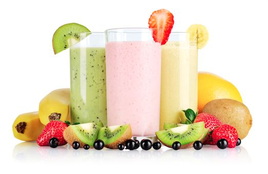 Woo hoo! lose weight while drinking yumminess! 3 day smoothies cleanse meal deal from The Vegan Garden