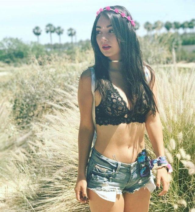 Caeli | Coachella 2017 ☀️
