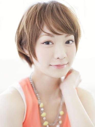 2013 小顔になる人気ショートスタイル☆ | ヘアスタイル | HOULe / ウル 【東京都渋谷区】