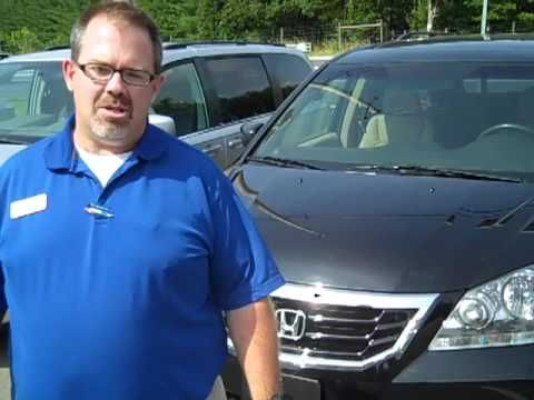 Buy a Pre-Owned #Honda in Asheville NC from Rob the Car Guy