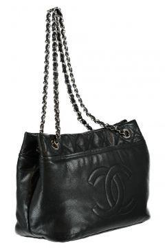 Chanel Kadın Siyah Çanta