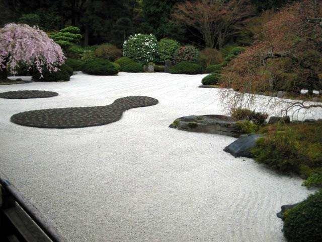Die besten 25 asia garten ideen auf pinterest moderner - Giardini zen immagini ...