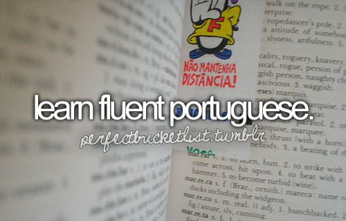 What the heck... out of all languages.. fancy coming across this one... Brazilian Portuguese that is =)