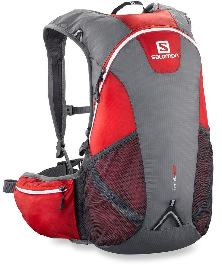 Salomon Trail 20 Set Pack
