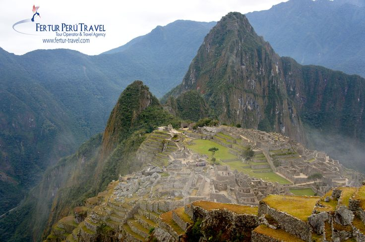 #MachuPicchu, voted the World's No. 1 Landmark for 2016 by TripAdvisor readers.