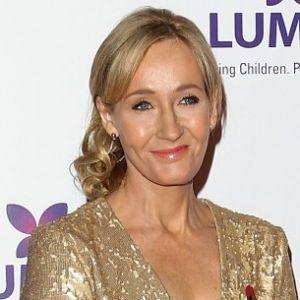 J.K. Rowling Shuts Down New Book Rumors - MTV
