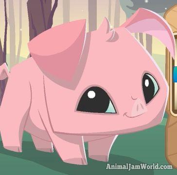 Animal Jam Pig Codes animal-jam-pig-codes-2  #AnimalJam #Animals #Pig http://www.animaljamworld.com/animal-jam-pig-codes/
