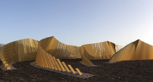 Blaze Sculpture by Ian McChesneySculptures Artworks, Ian Mcchesney, Inspiration, Blaze Scuplture, Installations England, Blaze Roundabout, Blaze Sculpture, Architecture, Sculpture Installations