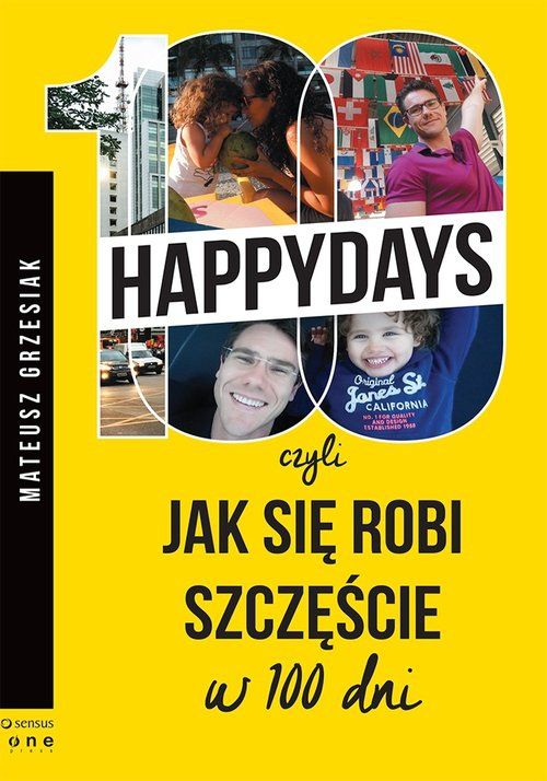 100happydays, czyli jak się robi szczęście w 100 dni - Szukaj w Google