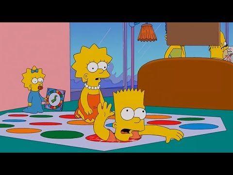 """Los Simpson #32*HD """"El Hombre que vino para ser la ce"""" Mejores Capitulos Completos En Español Latino - VER VÍDEO -> http://quehubocolombia.com/los-simpson-32hd-el-hombre-que-vino-para-ser-la-ce-mejores-capitulos-completos-en-espanol-latino    La Familia Simpson da un paseo por Diz-Nee-Land y se dan cuenta que es un lugar terrible exepto por una atraccion llamada 'Rocket to Your Doom' la cual deciden visitar. Créditos de vídeo a YouTube channel"""