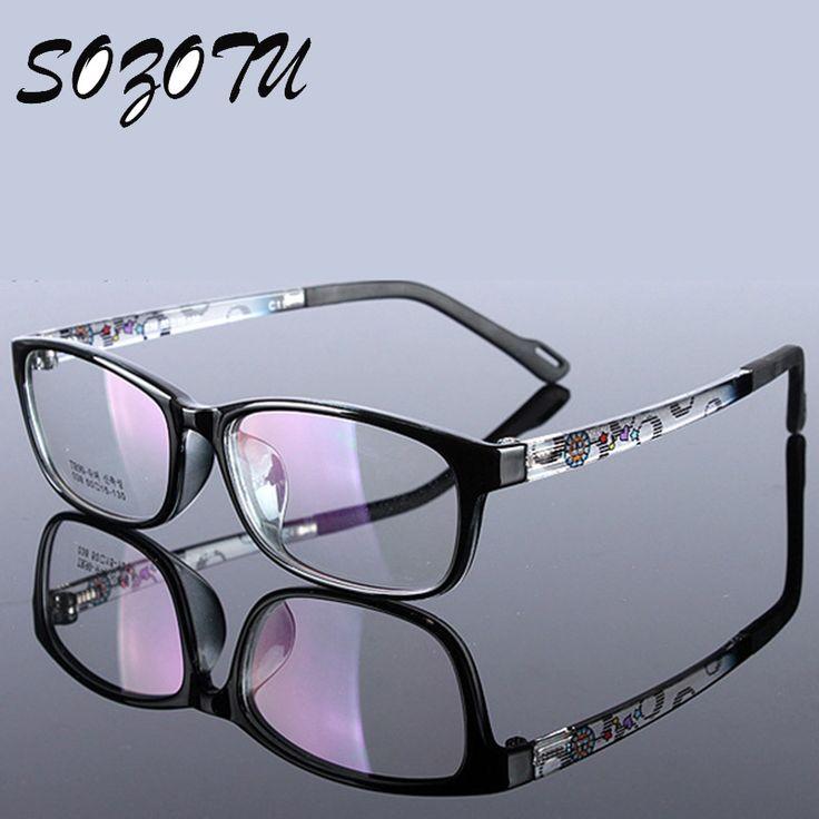 Student Spectacle Frame Boys&Girls Children Myopia Prescription Eyeglasses Computer Optical Kids Glasses Frame For Baby YQ106