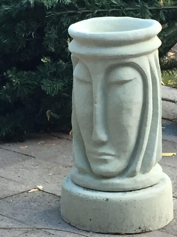 542 Best Images About Concrete Sculpture On Pinterest