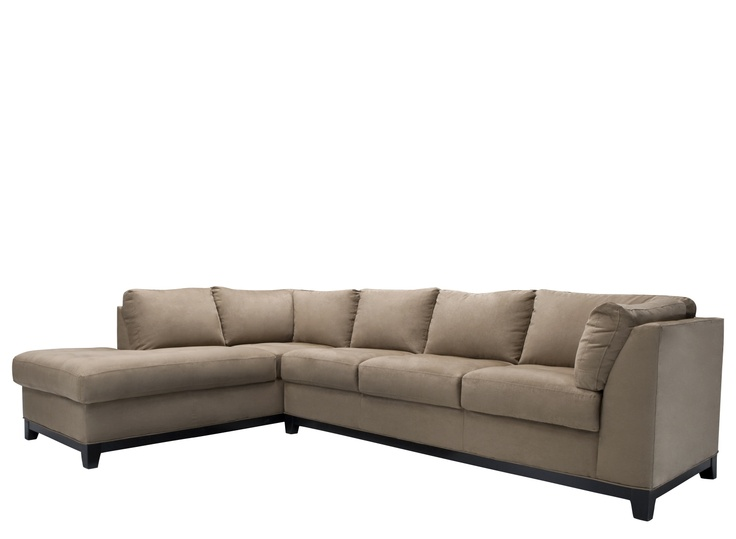 Wellsley Collection | This sectional sofa will really help warm up your living  room. Kathy IrelandBasement ... - 11 Best Images About Living Room On Pinterest Parks, Tv Consoles