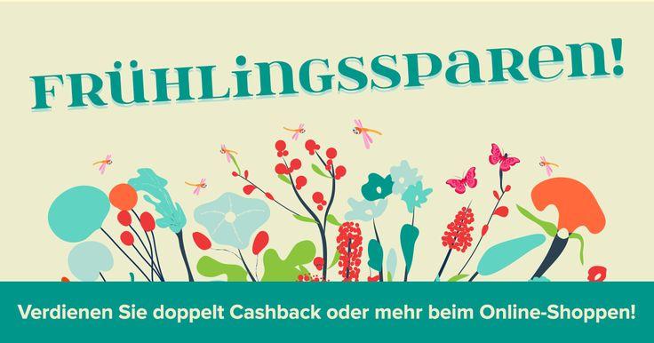 #Swagbucks #Frühlingsparen: Bis zu 10% #Cashback bei tollen Outdoor Marken wie #Crumpler #Intersport #tapir #Westfalia - nur kurze Zeit!