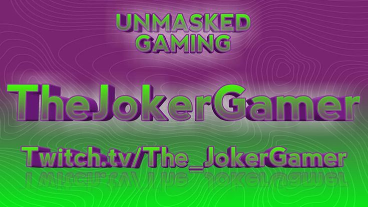 """Twitch.tv/The_JokerGamer """"[UG]Joker"""" is now live from #twitch playing #fortnite   Everyone tune in and show him some love  #UnmaskedFam . . . #SupportSmallerStreams #TwitchStreamers #TwitchStream #PS4 #PC #Steam #PSN #Gamer #Gamers #Gaming #VideoGames #StreamTeam #LiveStream #GamingTeam #obs #PCStreamer #PS4Streamer #overwatchpc #youtube #Youtubegaming #TwitchTv #twitchaffiliates #twitchaffiliate #playstation #twitcher #gfx"""