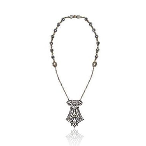 Lourdes Necklace in Gold by Samantha Wills
