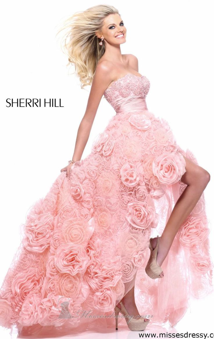 21 best Prom dresses images on Pinterest | Evening gowns, Cute ...