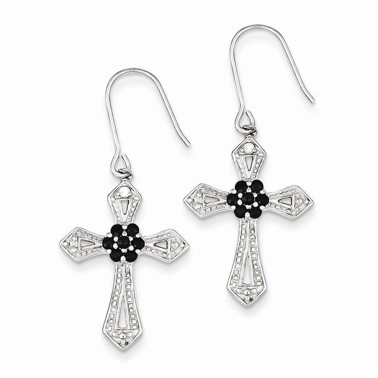 Best 25+ Cross earrings ideas on Pinterest | Minimalist ...