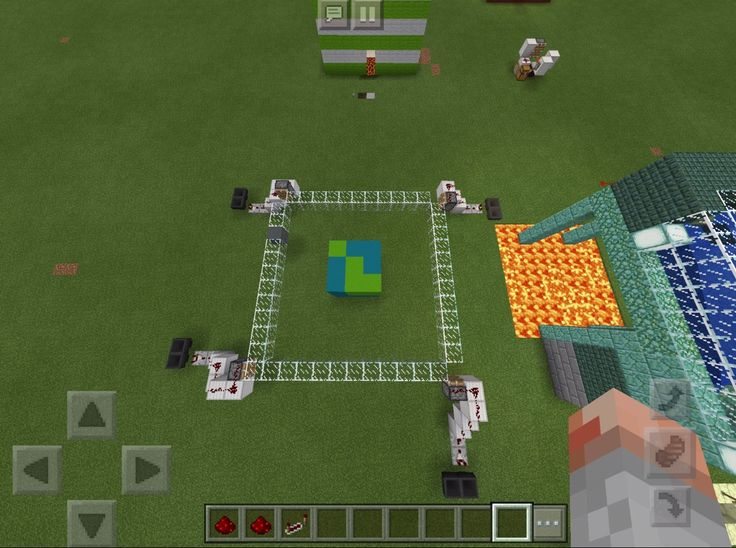 minecraft how to use clock