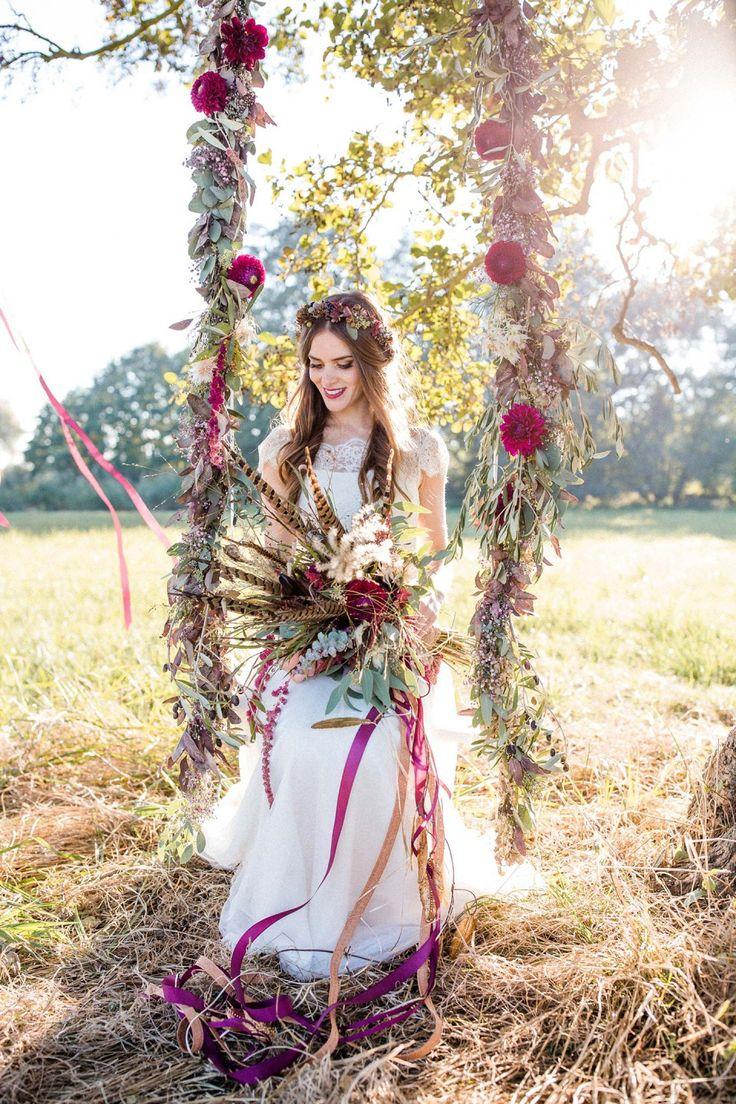 155 besten Style Bohemian Bilder auf Pinterest Marsala