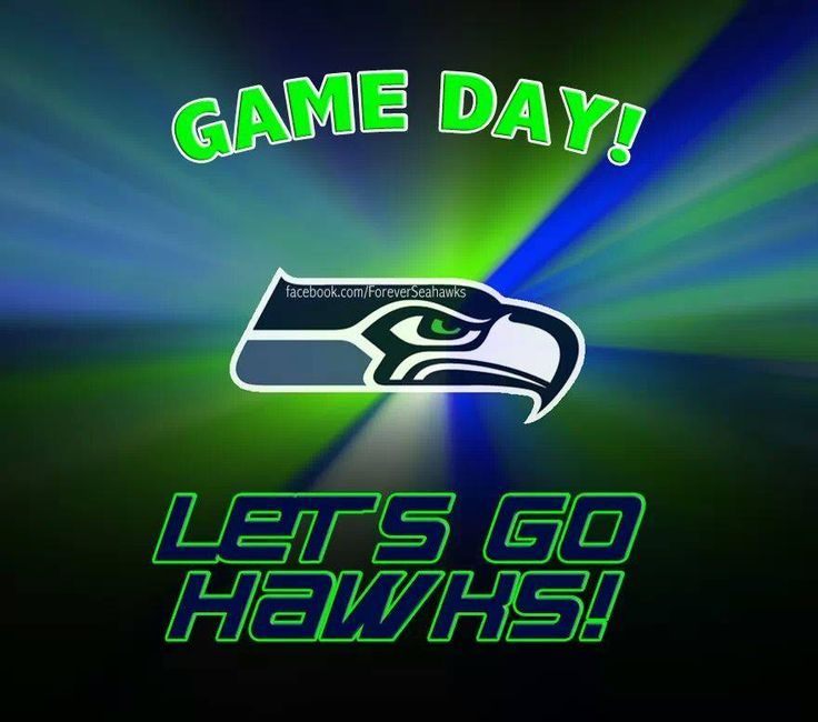 GO SEAHAWKS!!!! Seattle Sports Pinterest Photos and