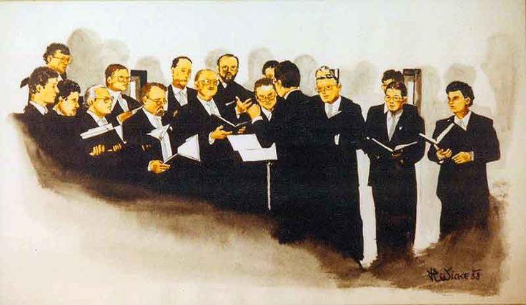 Verein der Wiener Sängerknaben