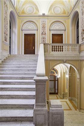 M♥ Palazzo Turati, Milan