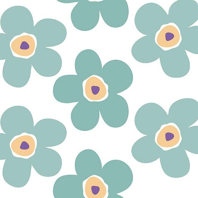 Lola+tafelzeil+Big+Flower+Jade+-+Lola+tafelzeil+met+grote+blauwgroene+bloemen+van+40x40cm+op+een+witte+achtergrond.+Op+de+overhang+aan+de+lange+kant+van+de+tafel+staat+het+lola+logo+geprint+in+de+kleur+van+het+tafelzeil.+Het+lola+tafelzeil+is+van+uitstekende+kwaliteit+en+is+geproduceerd+in+Europa.+Het+Lola+tafelzeil+heeft+een+zachte+'non+woven'+vliesrug.+