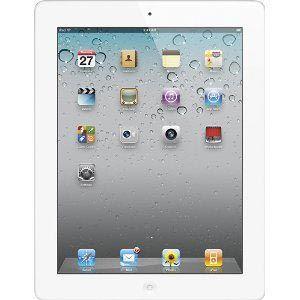 Apple iPad With Retina Display (4th Generation)