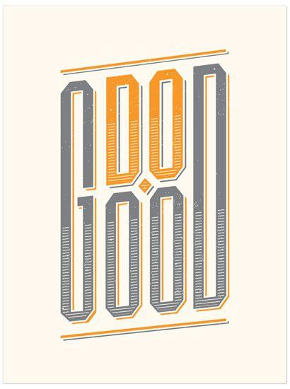 'do good' by 55his.com