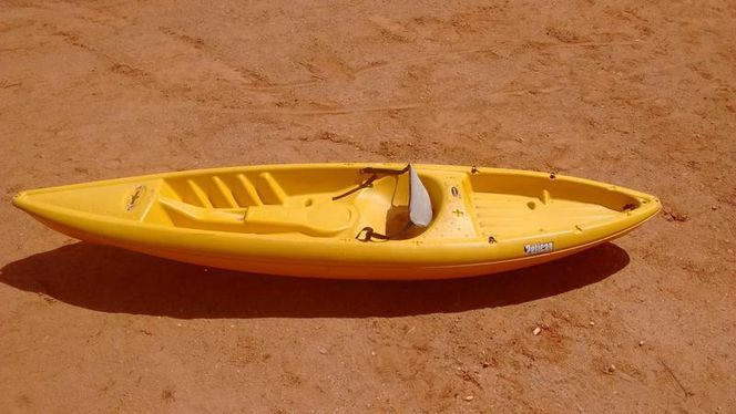 9' Single Person Kayak for Sale | ksl.com
