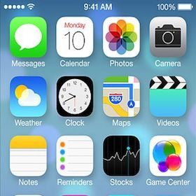 iOS 7 Features, Release Date Announced By Apple [READ MORE: http://uinterview.com/news/ios-7-features-release-date-announced-by-apple-8733] #Apple #AppleInc #Iphone #iOS7 #Iphone5