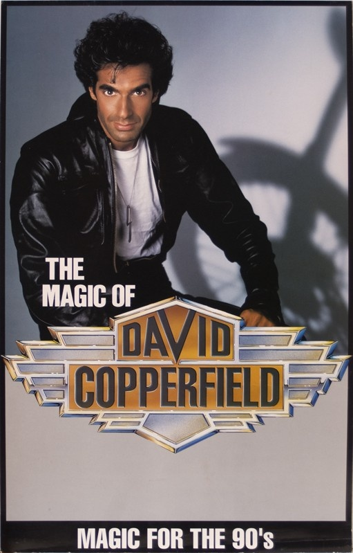 a biography and magic of david copperfield an american illusionist David copperfield (b 1956), born in new jersey as david seth kotkin, began practicing magic at the age of 12, and became the youngest person ever admitted to the society of american magicians biography by age 16, he was teaching a course in magic at new york university at age 18, he enrolled at fordham university, and was cast in the lead role of the chicago-based musical the magic man.