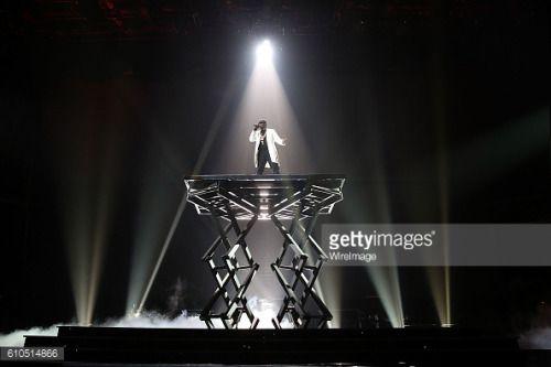 NEWARK, NJ - SEPTEMBER 24: Sean 'Diddy' Combs... #badpyrmont: NEWARK, NJ - SEPTEMBER 24: Sean 'Diddy' Combs performs Bad Boy… #badpyrmont